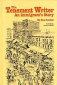 The Tenement Writer: An Immigrant's Story (Stories of America) (0811472353) by Sonder, Ben; Myers, Wayne Ed.