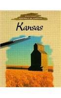 Kansas (Portrait of America): Thompson, Kroonm, Thompson, Kathleen