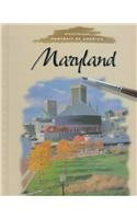 9780811473408: Maryland (Portrait of America. Revised Edition)