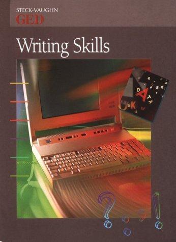 9780811473613: GED Writing Skills