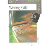 9780811473675: Ged Writing Skills: Exercise Book