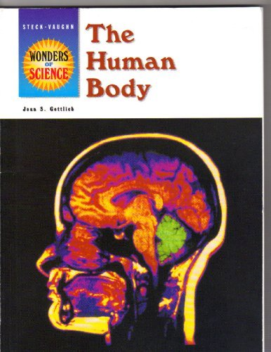 9780811474856: The Human Body (Wonders of Science)
