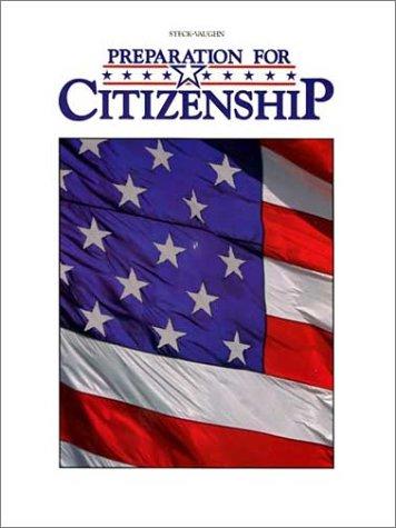 Preparation for Citizenship: De Valdez, Delores D., Riedel, Claudia, Burgos, Joe A.