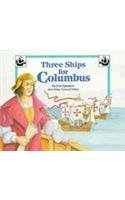 9780811480529: Three Ships for Columbus (Stories of America) (Steck-Vaughn Stories of America)