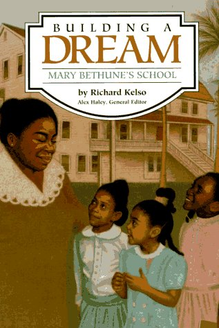 9780811480574: Steck-Vaughn Stories of America: Student Reader Building a Dream , Story Book