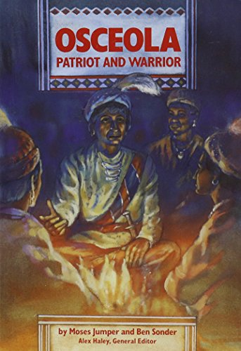9780811480659: Osceola, Patriot and Warrior (Stories of America) (Steck-Vaughn Stories of America)