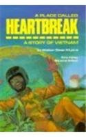A Place Called Heartbreak: A Story of: Walter Dean Myers;