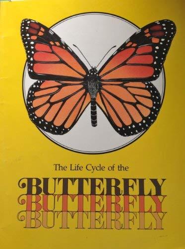 9780811481762: Butterflies (Life Cycles (Raintree Paperback))