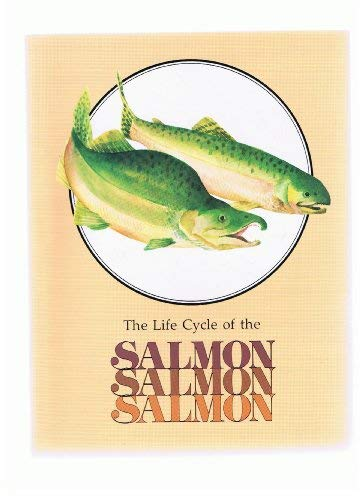 9780811481786: Life Cycle of the Salmon (Life Cycles (Peeble Books/Capstone))