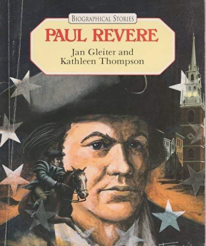 9780811483056: Paul Revere