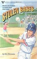 9780811493000: Stolen Bases (Mystery (Steck-Vaughn))