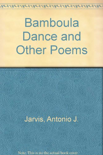 9780811530095: Bamboula Dance and Other Poems
