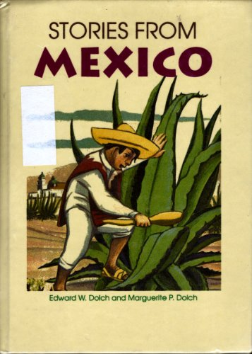 9780811625517: Stories from Mexico