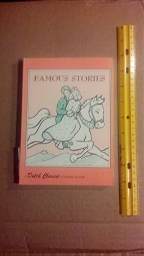 Famous Stories for Pleasure Reading (0811626032) by Edward Dolch