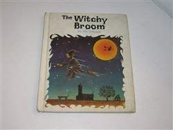9780811640541: The Witchy Broom