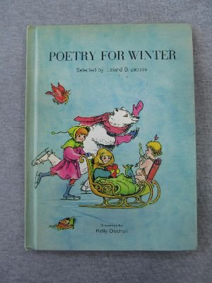 9780811641043: Poetry for Winter