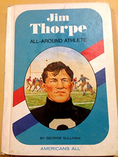 Jim Thorpe, all-around athlete (Americans all) (0811645665) by Sullivan, George