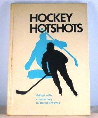 9780811649179: Hockey Hotshots (Target)