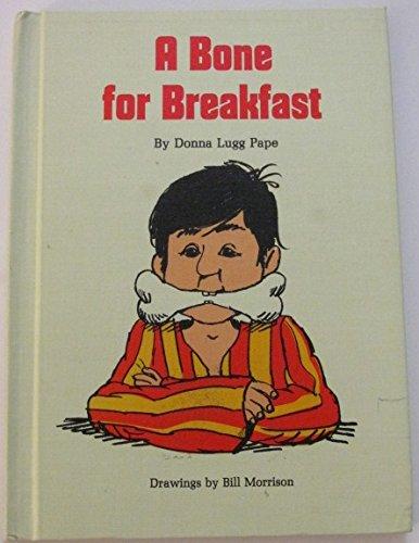 9780811660594: A Bone for Breakfast.