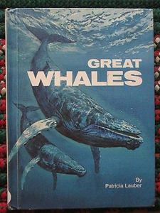 9780811661034: Great Whales