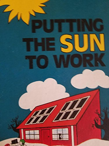 Putting the Sun to Work: Jeanne Bendick