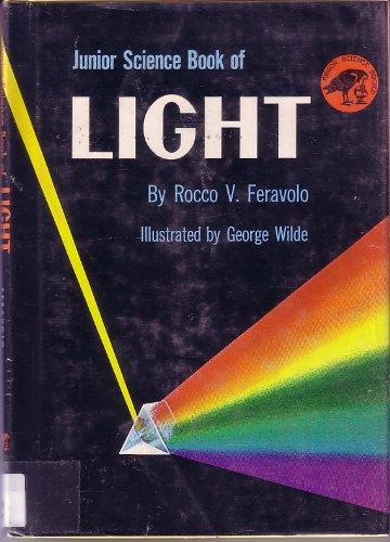9780811661560: Junior Science Book of Light