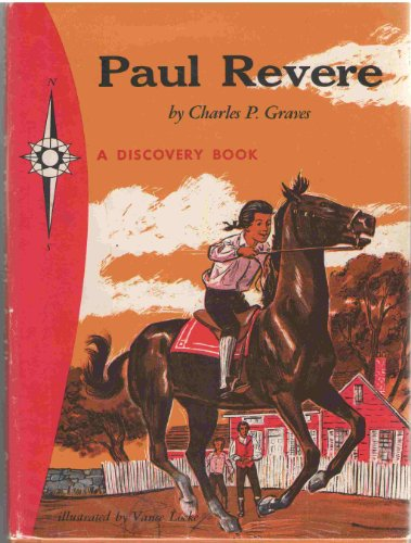 9780811662826: Paul Revere: Rider for Liberty