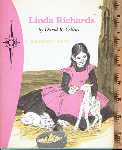 9780811663137: Linda Richards: First American Trained Nurse (Discovery Book)