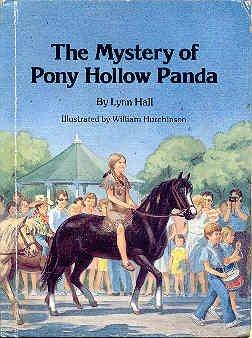 9780811664165: The Mystery of Pony Hollow Panda (Garrard Mystery Book)