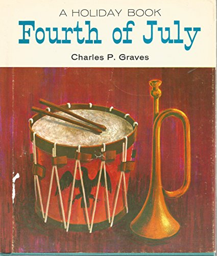 9780811665506: Fourth of July (Holiday book)