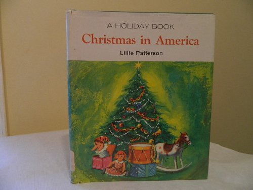 9780811665636: Christmas in America (Holiday Book)