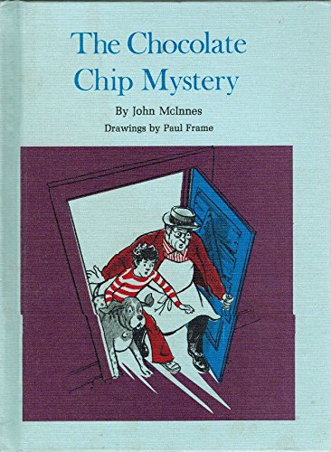 9780811669641: The Chocolate Chip Mystery