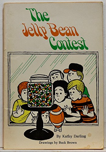 9780811669702: The Jelly Bean Contest.