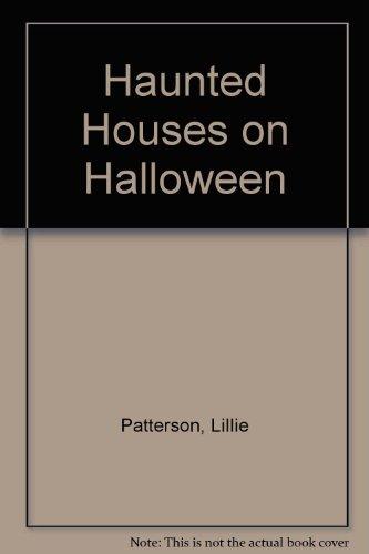 9780811672535: Haunted Houses on Halloween