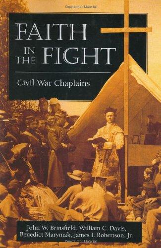 9780811700177: Faith in the Fight