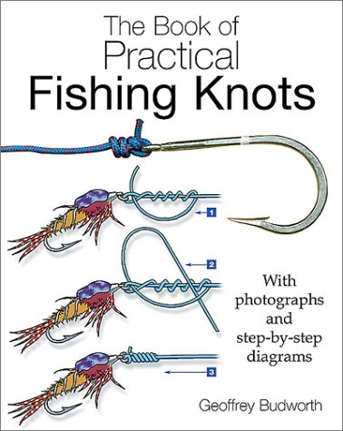 9780811700368: The Book of Practical Fishing Knots