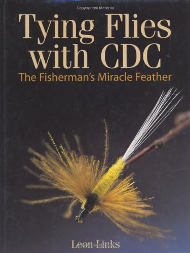 9780811700399: Tying Flies with CDC