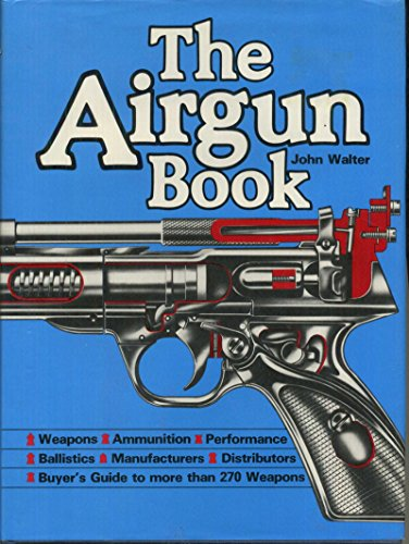 9780811700467: The Airgun Book