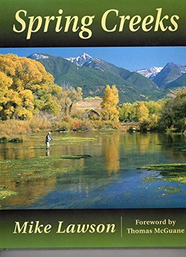 9780811700689: Spring Creeks