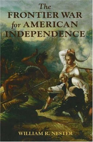9780811700771: Frontier War for American Independence