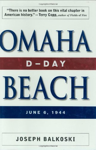 9780811700795: Omaha Beach D-Day June 6, 1944