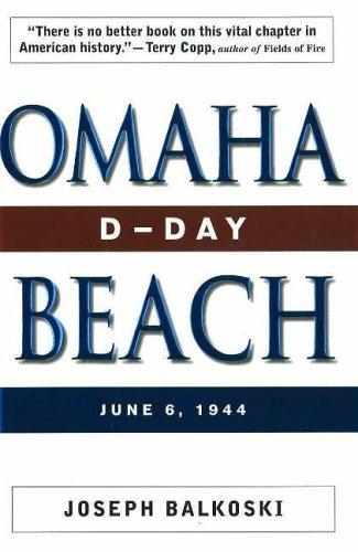 9780811700795: Omaha Beach: D-Day June 6, 1944