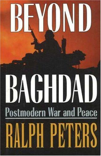 9780811700849: Beyond Baghdad: Postmodern War and Peace