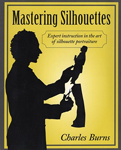 9780811701495: Mastering Silhouettes: Expert Instruction in the Art of Silhouette Portraiture