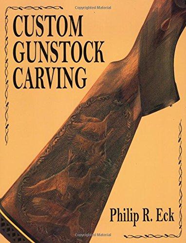 9780811701624: Custom Gunstock Carving