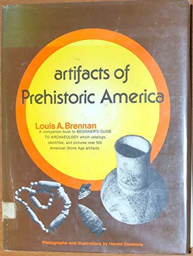 Artifacts of prehistoric America