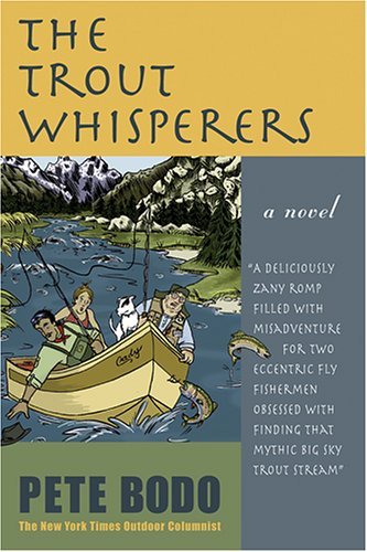 9780811701778: The Trout Whisperers