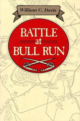 9780811702027: Battle at Bull Run: A History of the First Major Campaign of the Civil War