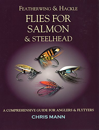9780811702195: Featherwing and Hackle Flies for Salmon & Steelhead