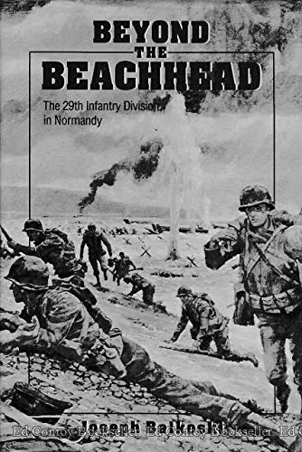 9780811702218: Beyond the Beachhead
